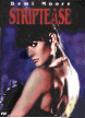 Striptease with Demi Moore - DVD