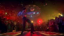 Nightclubs section [Disco's]: Saturday Night Fever Disco dance picture