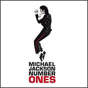 Michael Jackson Number Ones CD.