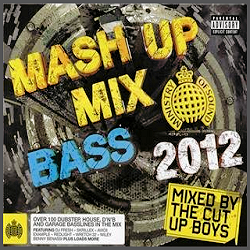Featured CD: 2012 Mash Ups. 100 songs